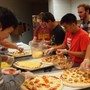 St. Lawrence Seminary High School Photo #4 - Enjoy many fun activities at SLS, such as pizza making.