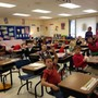 Trinity Lutheran School Photo - Language Arts Class