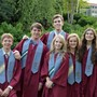 Paideia Academy Photo #6 - Paideia Academy l Classical Christian School Knoxville l Inaugural Graduating Class of 2015