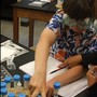 Mountain Academy of Teton Science Schools Photo - Students engaging in hands-on learning in science class.