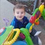 Bourbonnais KinderCare Photo #7 - Toddler Playground - Outdoor play