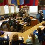 The Roeper School Photo #8 - Roeper Middle School Classroom