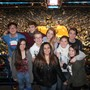 St Paul Preparatory School Photo #4 - SPP students attend a Timberwolves game with SPP Night Out.
