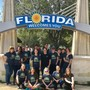 Walnut Grove Christian School Photo #9 - Our Missions Team made it to Florida! Please join us in praying for each one of these students & teachers as they serve others & grow in Christ this week!