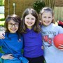 Walnut Grove Christian School Photo #3 - Did you know our teachers try to incorporate fun throughout many aspects of the school day? In fact, we believe in recess and our K-8th grade students have time every day to move and play. Integrating fun into our curriculum makes for better students who are ready to learn!
