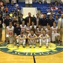 Christian Ministries Academy Photo #7 - Conquerors Basketball Men's State Champions