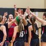 Northland Christian Education System Photo #2 - Varsity Volleyball