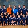 All Saints Catholic School Photo #1 - JV & Varsity sports offered for boys and girls - Football, Soccer, Volleyball, Basketball, Cheerleading, Baseball, Softball, Lacrosse, Swimming, Cross Country, & Golf