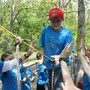 All Saints School Photo #3 - Camp is full of fun and learning.