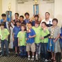 Divine Savior Academy Photo - May, 2012 Divine Savior Academy's chess team dominated the Florida State All-Star Tournament with 1st Place in the K-12, 1st Place in the K-5, and 3rd Place in the K-3 divisions. Way to go Sharks!