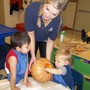 Kindercare Learning Center Photo #3 - Our Discovery Preschool classroom helps your 2 year old master important learning concepts, while exploring their surroundings in small and large group experiences.
