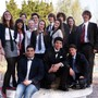 German International School Of Silicon Valley Photo #6 - GISSV graduates