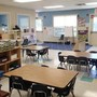 KinderCare at Prairie Stone Photo #8 - Private Kindergarten Classroom