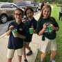 Fortune Academy (formerly The Hutson School) Photo #3 - The back to school snow cone truck is the best!