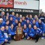 Canterbury School Photo #4 - 2A IHSAA State Soccer Champs