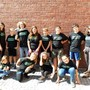 Four Winds School Photo #2 - Sporting our new shirts on our field trip to the Tsongas Industrial History Center at UMass Lowell
