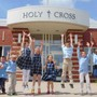 Holy Cross Catholic School Photo - Joyful. Faithful. Successful.