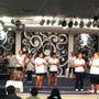 Gateway Legacy Christian Academy Photo #3 - Our cheer club helped get the students excited at a school assembly.
