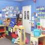 House Street KinderCare Photo #6 - Discovery Preschool Classroom