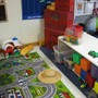 South Willis KinderCare Photo #9 - Farm Theme in our Block Center