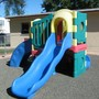 Mt. Holly KinderCare Photo #9 - Playground
