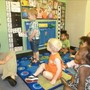 Florence KinderCare Photo #9 - Lots of fun and learning in the Discovery Preschool Circle-Time!