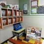 Florence KinderCare Photo #7 - Discovery Preschool Classroom