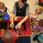 Hillcrest Drive KinderCare Photo - Sensory Fun