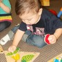 Northeast KinderCare Photo #4 - Infant Classroom