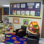 Coconut Creek KinderCare Photo #3 - Our lobby is perfectly scaled down to make our children feel comfortable.