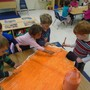 East Naperville KinderCare Photo #3 - Discovery Preschool Classroom