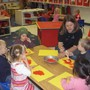 Westlakes KinderCare Photo - Discovery Preschool A Classroom