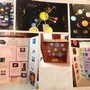 South Atlanta Learning Academy Photo #9 - Solar System Science Fair Projects!