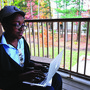 Interlochen Arts Academy Photo - Creative writing students study and create fiction, non-fiction, poetry and screenwriting in a supportive environment with a faculty of published authors.