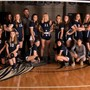 Franklin Christian Academy Photo #7 - Lady Falcons Volleyball