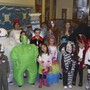 St Brigid School Photo #5 - Halloween is one of many school events involving the whole family.
