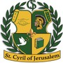 St. Cyril of Jerusalem School Photo - School Logo