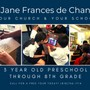 St Jane Frances De Chantal Photo - Welcome!