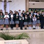 St Maria Goretti Elementary School Photo #4 - Student Council is prayed upon to be our St. Maria Goretti Leaders.