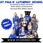 St. Paul's Lutheran School Photo - Join our family today!