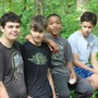 Seven Hills School Photo #3 - Once a month our signature Experiential Fridays move down to the James River where students engage in environmental labs, team building, outdoor fun, and community service.