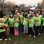 Charlotte Mason Community School Photo #3 - CMCS participated in Running Fit's Martian Marathon. They logged 26.2 miles during 3 months! Congrats to all the students who completed the marathon.