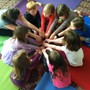 Puddletown School Photo #4 - yoga!