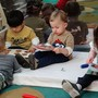 Woodinville Montessori School - North Creek Campus Photo #8 - The learning processes within the brain are at their most active and acute stage for toddlers. They are learning how the world works, gaining independence and testing social skills. The attributes of self-esteem and character are forming. Our caring environment presents an opportunity for them to develop relationships outside the family.
