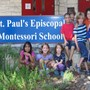 St. Paul's Episcopal Montessori School Photo #1
