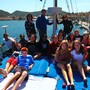 THINK Global School Photo - Our time in Greece included a week-long recreation of Homer's The Odyssey