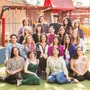 Camelot Kids Preschool Photo #2 - Camelot Staff 2014