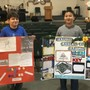 Faith Christian Academy Photo #7 - 7th Grade History Projects