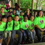 Osceola Christian Preparatory School Photo #2 - Our students are a blessing to us! They enjoyed their trip to Wild Florida.