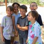 The Waldorf School Of San Diego Photo #5 - Plenty of healthy outdoor play at recess, lunch and at other times during the school day allows us to concentrate better in class!